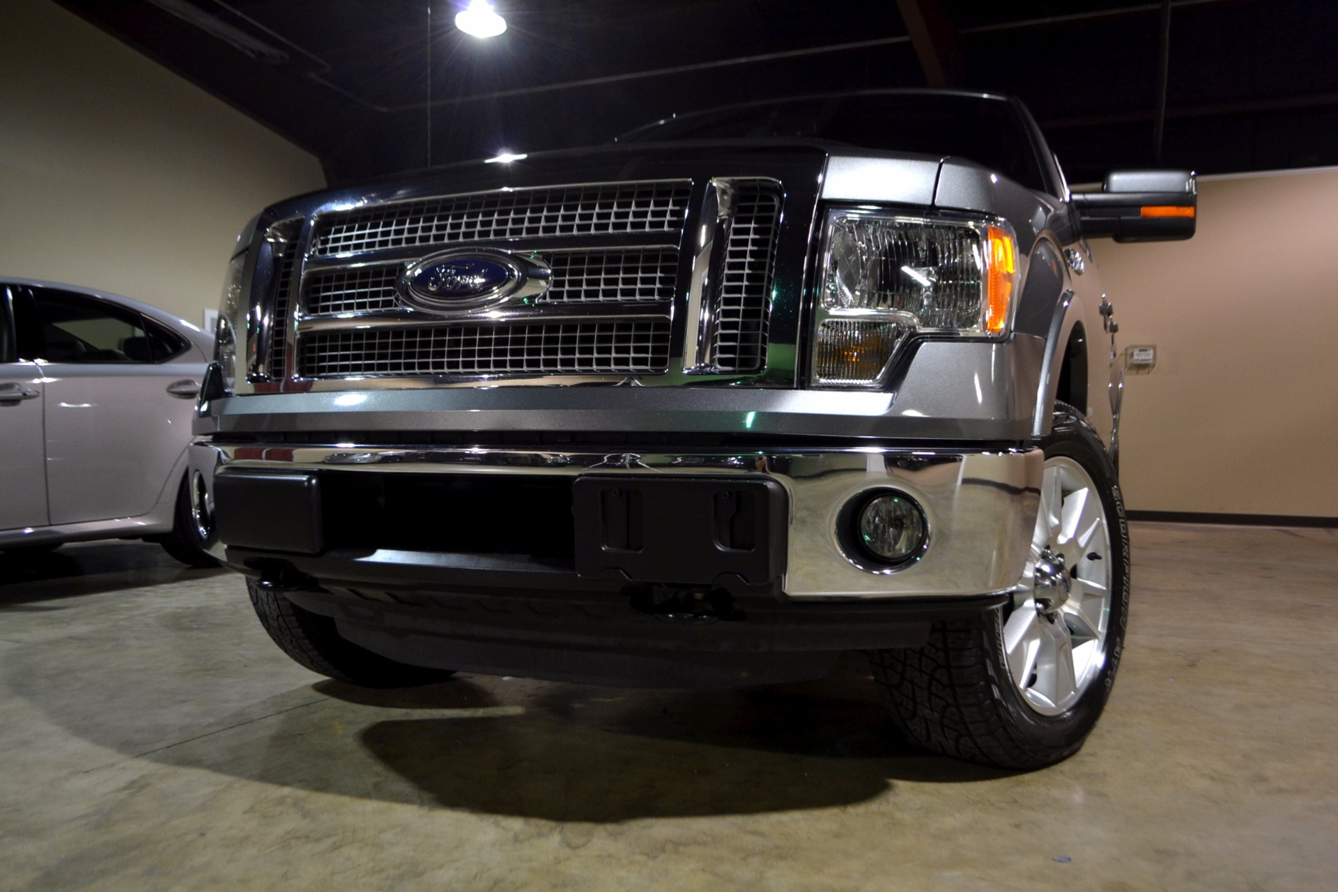2012 ford f 150 lariat lariat. Black Bedroom Furniture Sets. Home Design Ideas