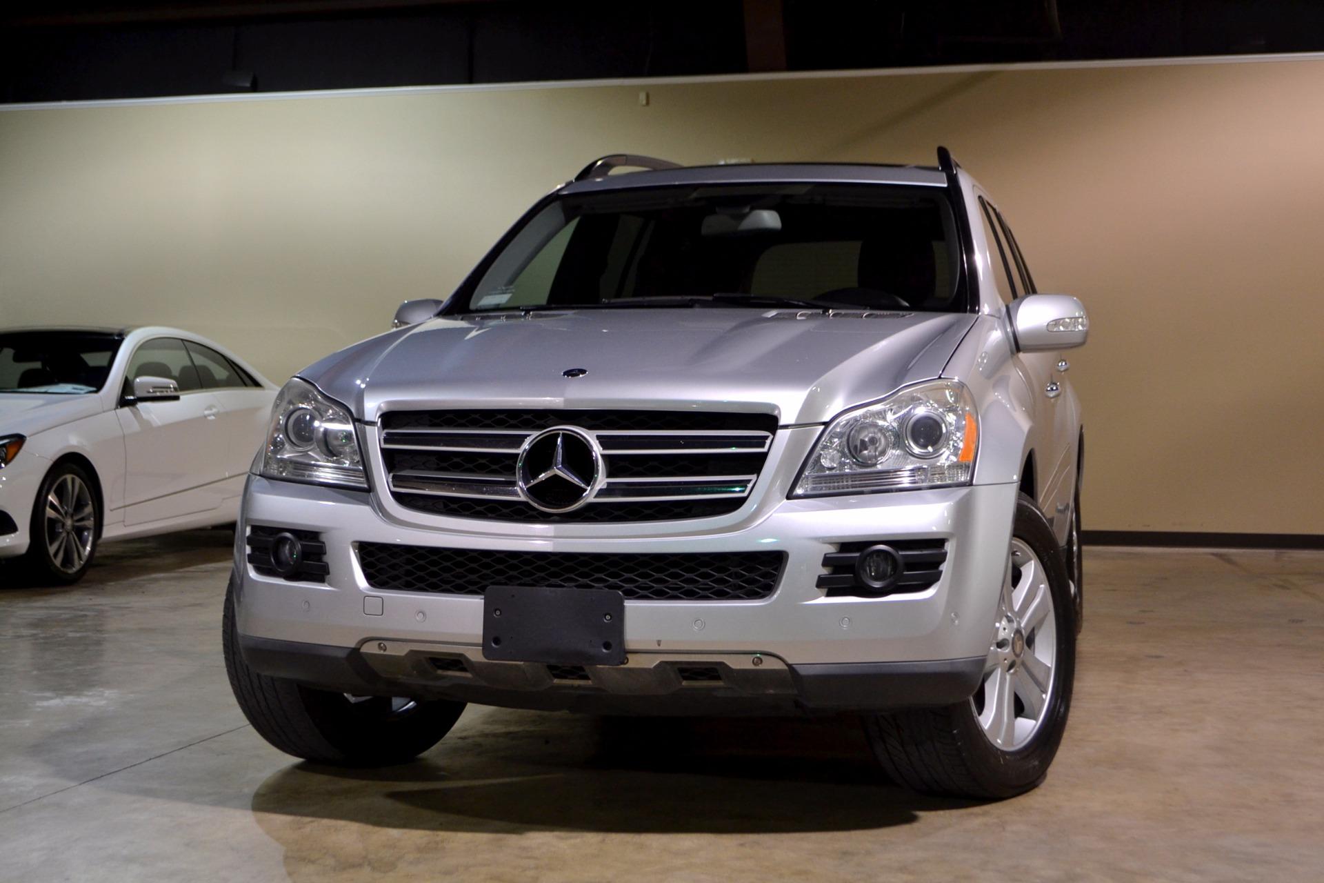 Mercedes Gl450 Engine Size Autos Post