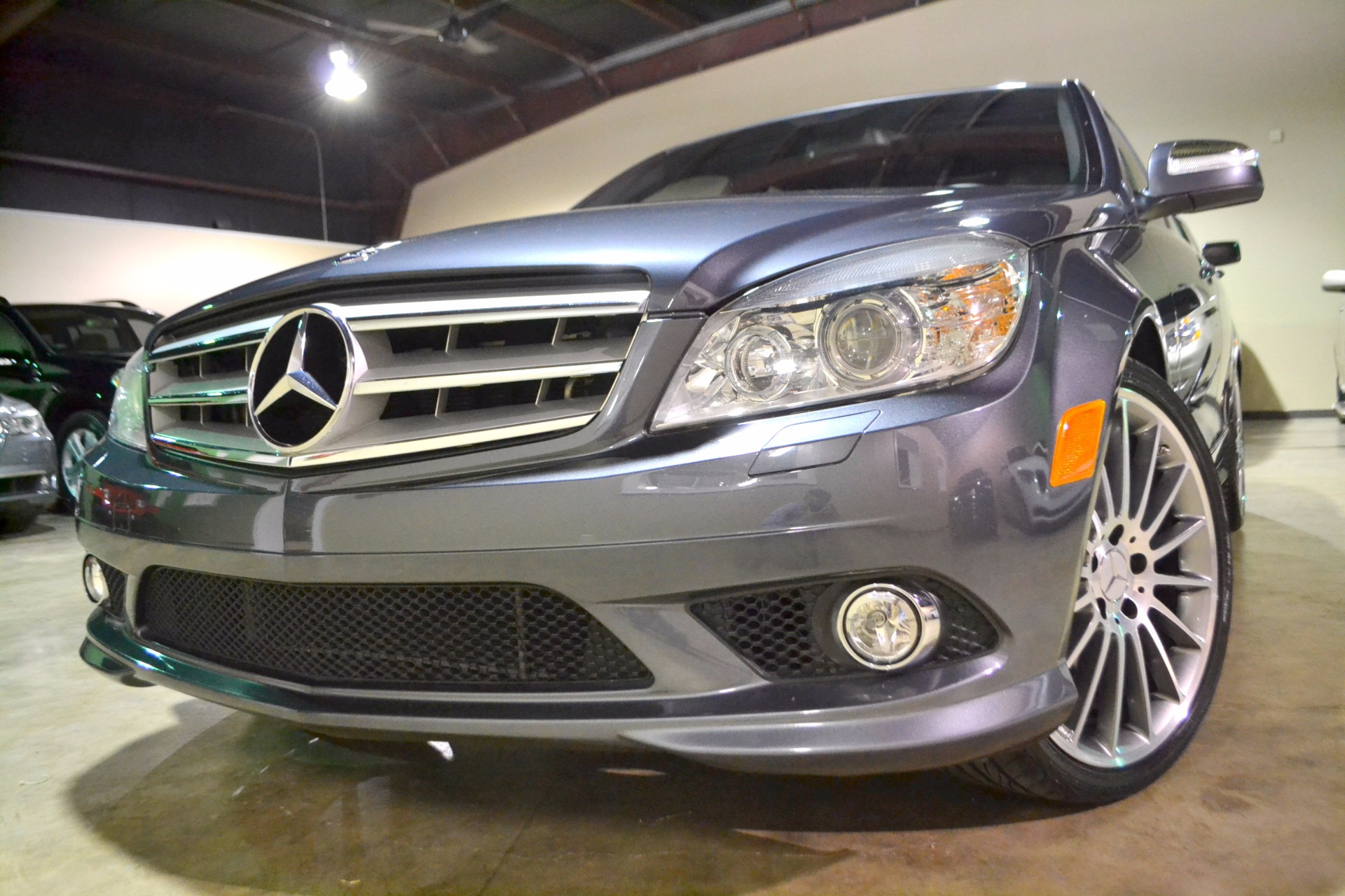2009 mercedes benz c class for sale in baton rouge la