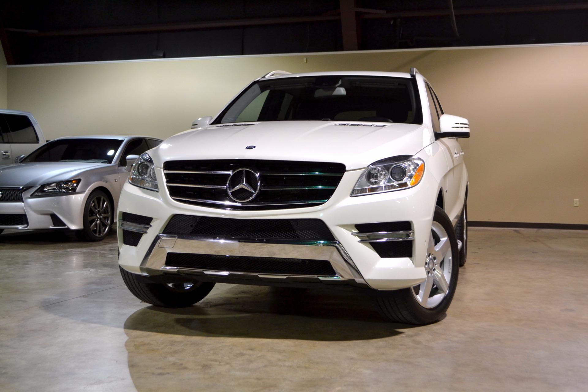 2012 mercedes benz ml550 sport for Mercedes benz ml550 price