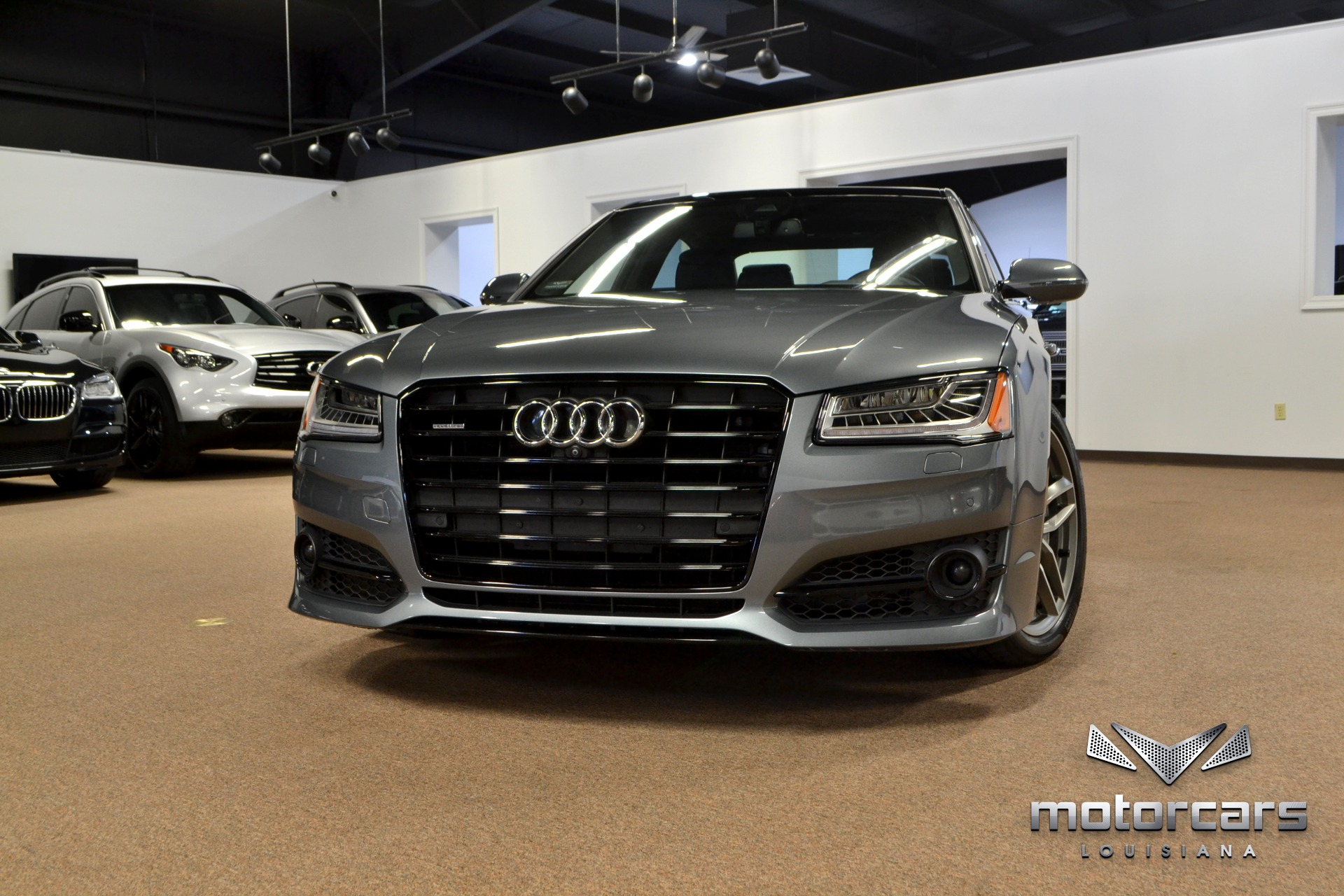 Kekurangan Audi A8 2017 Tangguh